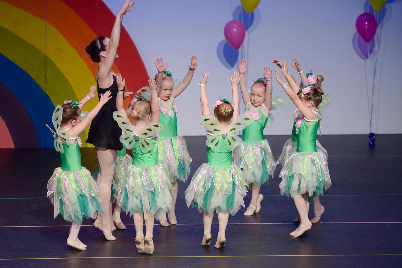 06fad1c19 Junior School - Promenade Dance Studio