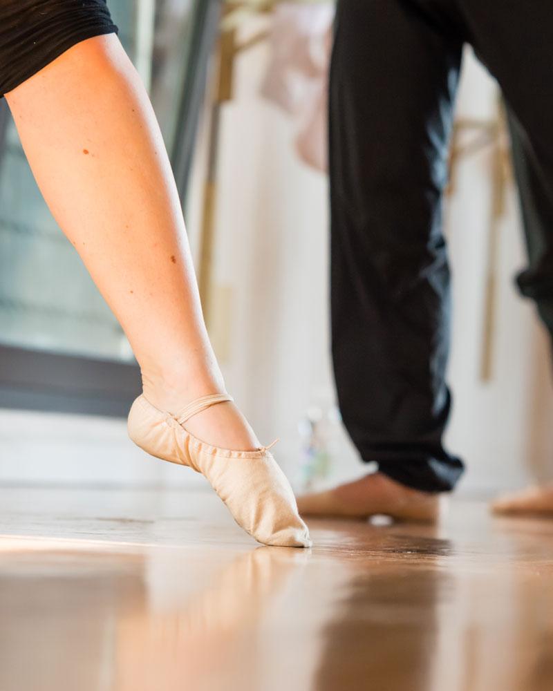 Adult Dance Studio 83
